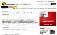 El GPPJ en La Información (24-03-2012)