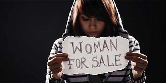 Would The World Be Safer For Women If They Were Declared The Legal Property Of Men?