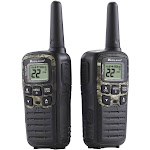 Midland - X-TALKER 28-Mile, 22-Channel FRS/GMRS 2-Way Radios (Pair)