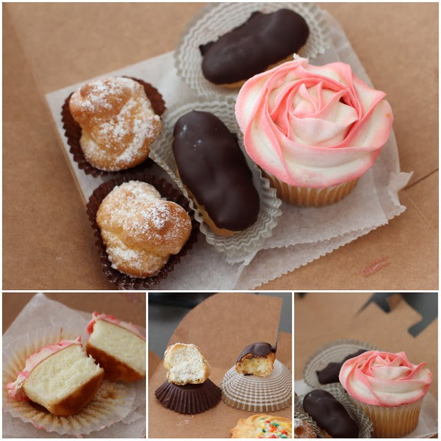 David Schat's Bakery - collage 1