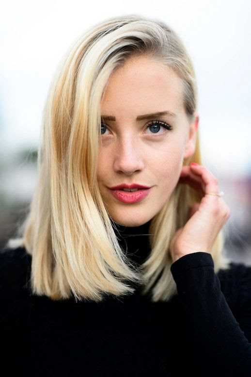 25 Inspiring Long Bob Hairstyles | Fashion Style Ttrends