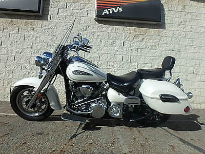 Yamaha Roadstar 1700 As Is Motorcycles For Sale