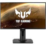 "ASUS TUF Gaming VG259QM - LED Monitor - 24.5"" - 1920 X 1080 Full HD (1080p) @ 240 Hz - IPS - 400 Cd/m - 1000:1 - DisplayHDR 400 - 1 Ms - 2xHDMI,"