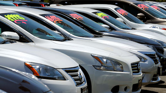 Should you buy a used car? We weigh the benefits