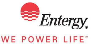 Entergy We Power Life
