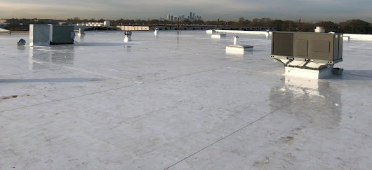 2018 Tax Credit for Commercial Re Roofs | LinkedIn