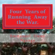 """Four  Years of Running  Away the War."" by Emmanuel Ilume Nganga"