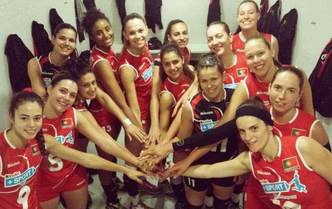 Foto FP Voleibol