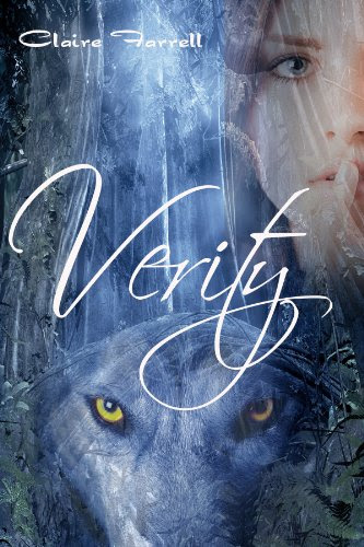 Verity (Cursed #1) by Claire Farrell