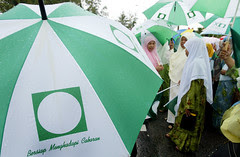 EPA-MALAYSIA-ELECTION by shamshahrin