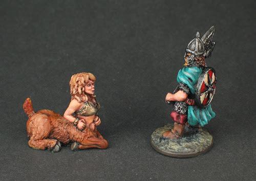Grenadier Lamia