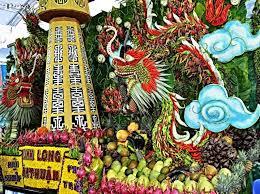Lễ hội trái cây