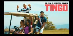 Tingo Lyrics - Arjun, Mickey Singh