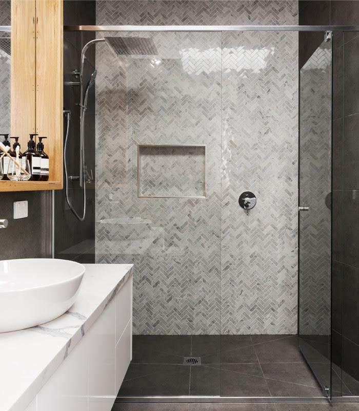 Top 10 Inspiring Bathroom Tile Trends for 2019 | Westside ...
