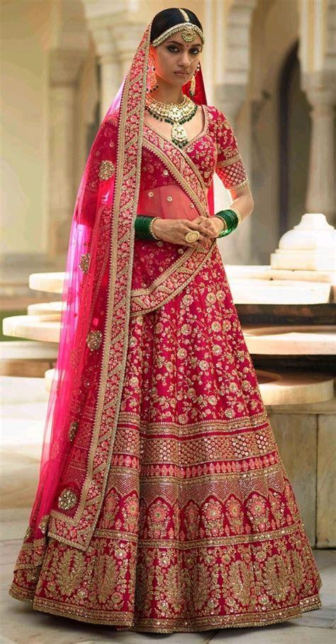 Sabyasachi Mukherjee 'The Devi Collection' 2018   Fashion