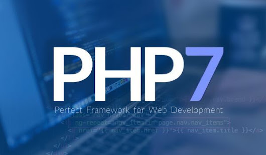PHP 7: A New Guide for Web Development