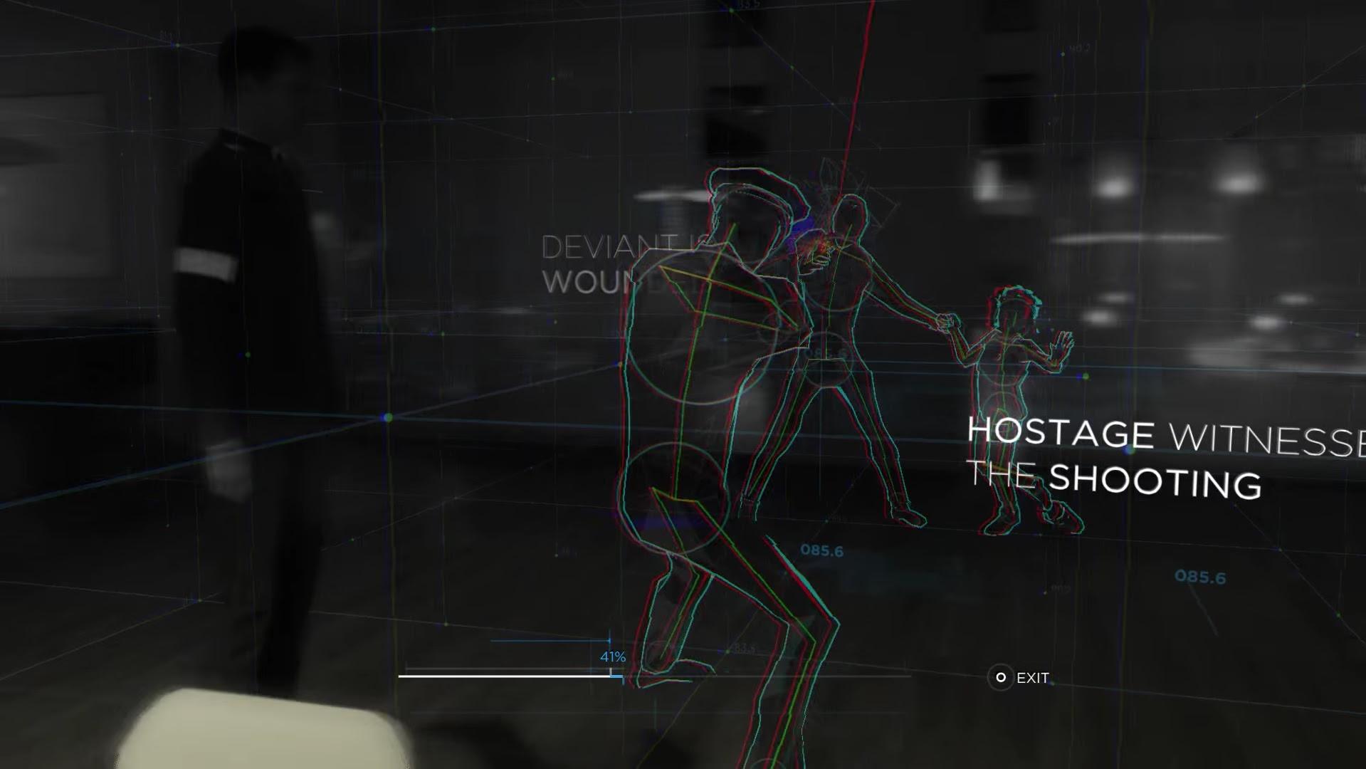 BGS: Detroit: Become Human pode ser um marco nos jogos de narrativa