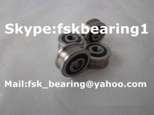 Guide Wheels With Bearings