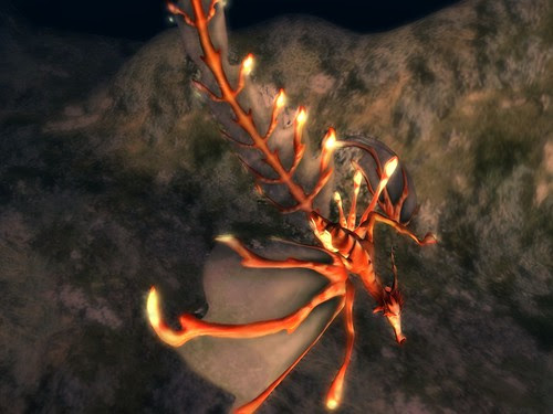 "Kazuhiro Aridian's avatar ""Seadryke"""