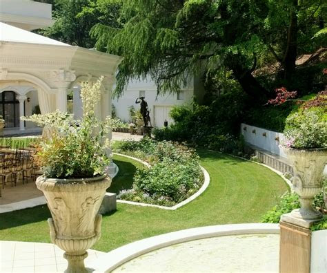garden ideas landscape plans  front  house