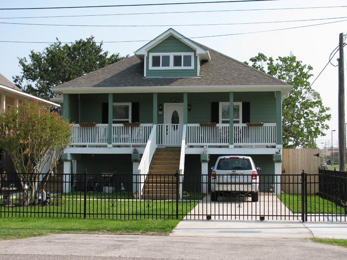 Floor Plans Of Custom Built Coastal Homes
