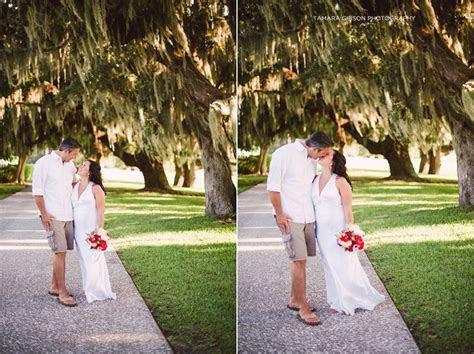 Jekyll Island Weddings by Tamara Gibson Photogrpahy