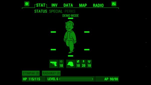 Fallout 4s Pip Boy Companion App Released The Escapist