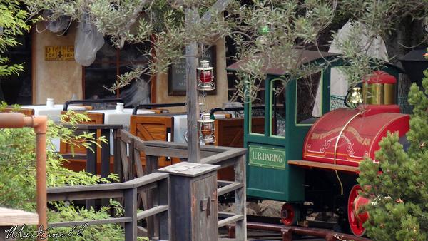 Disneyland Resort, Disneyland, Big Thunder Mountain Railroad, Refurbishment, Refurb