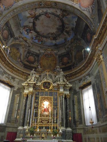 DSCN4570 _ Basilica di San Domenico, Bologna, 18 October