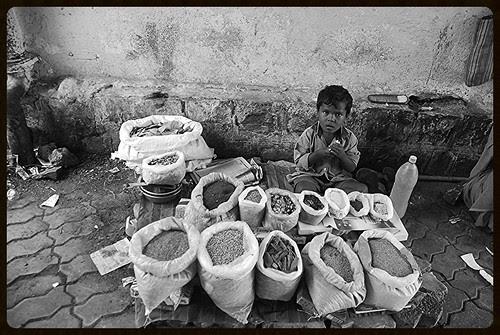 The Spice Seller Boy.. by firoze shakir photographerno1