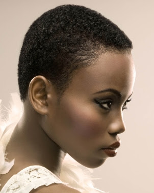 Best Image Of Short Afro Hairstyles Natural Modern Hairstyles