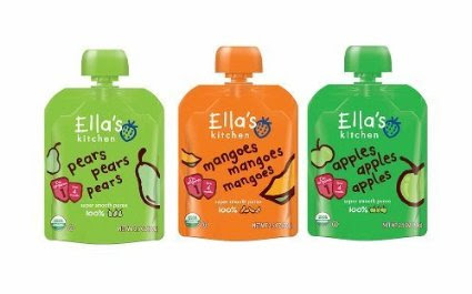 Image result for organic baby food