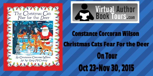 Constance Corcoran Wilson