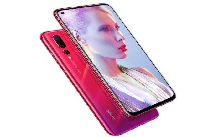 Huawei Nova 4 Smartphone चीन में हुआ लॉन्च, इसमें है 48MP Camera