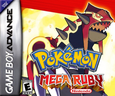 download rom pokemon ruby gba portugues