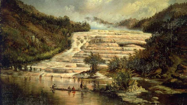 Has The 'Eighth Wonder Of The World' Been Found Again After Being Lost For 131 Years