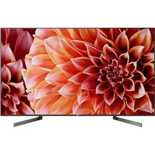 "Sony BRAVIA XBR X900F - 55"" LED Smart TV - 4K UltraHD"