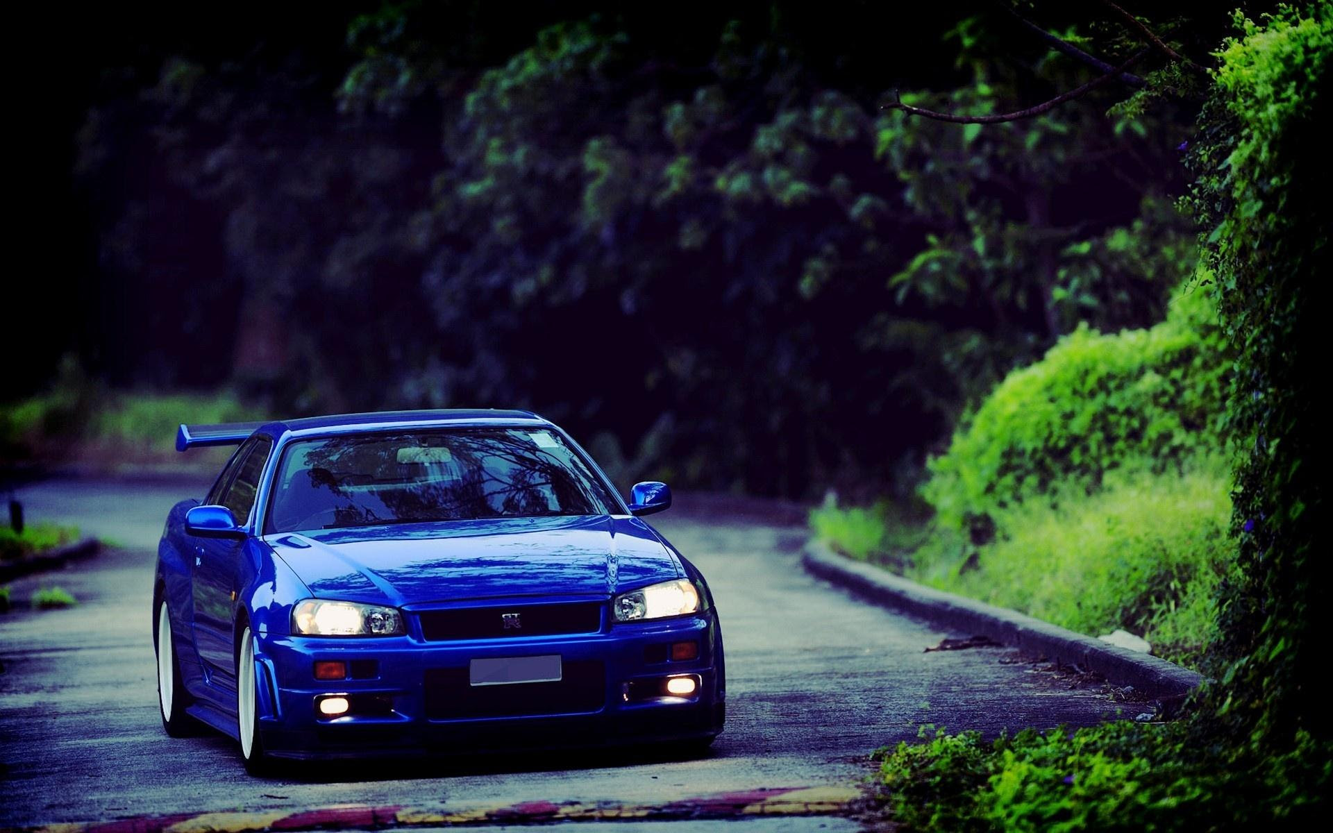 R34 Wallpaper Sf Wallpaper