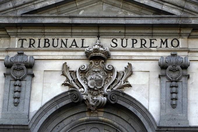 El Tribunal Supremo de España fija que nacer en el Sahara antes de 1975 no da la nacionalidad de origen