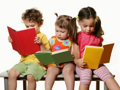 Обучение детей чтению и письму можно начинать с трех лет – ученые
