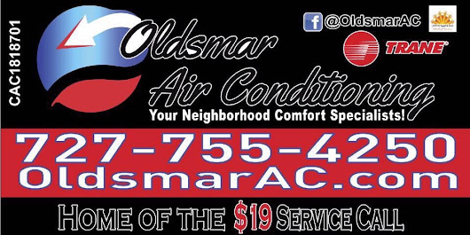 Cooling your Home in Oldsmar, Florida