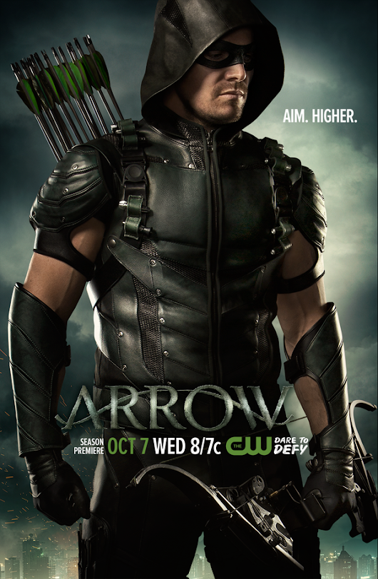 Arrow Season 04 Episode 02