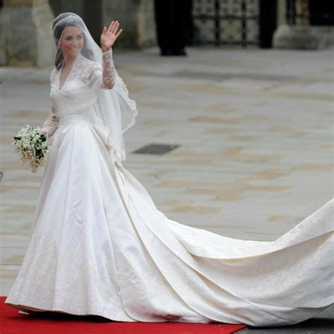 15 of the most famous royal and celebrity wedding dresses