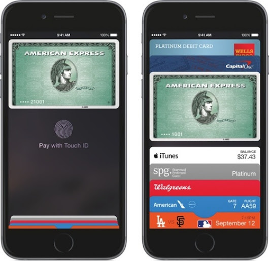 CVS and Rite Aid Officially Disable Apple Pay Support At Stores Nationwide