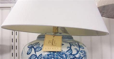 ralph lauren lamp at TJ Maxx   interiors inspiration: trad