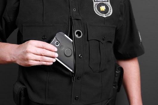 US Border Patrol Declines to Use Body Cameras A...