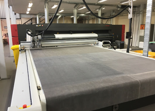 RMC Digital Print chooses a second Zünd | Sign Directions Online