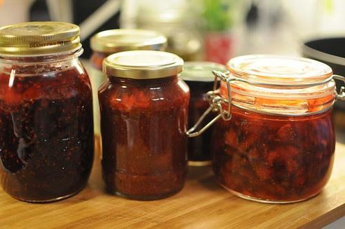 trio-strawberry-jam