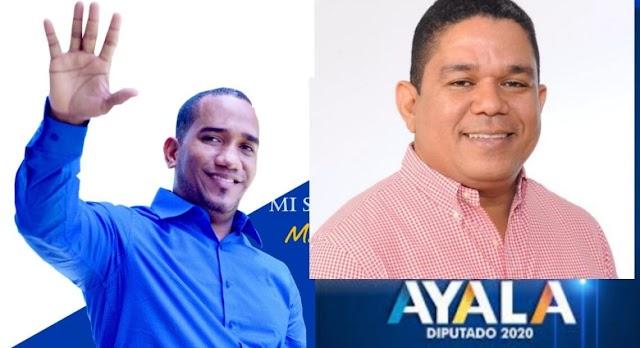 VILLA CENTRAL: Moisés Ayala recibe apoyo de ex candidato alcalde Josué Pérez y equipo