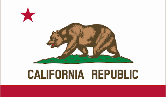 California Does The Right Thing - in the Face of Trump...